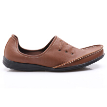 Dr. Kevin Men Casual Shoes 13184 - Brown