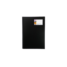 Bambi Ring Document Holder 44201 FC Black