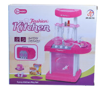 FASHION KITCHEN KOPER MINI