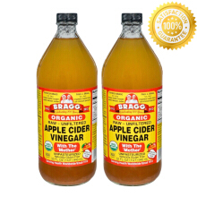 BRAGG Apple Cider Vinegar 946 Ml Pack Of 2