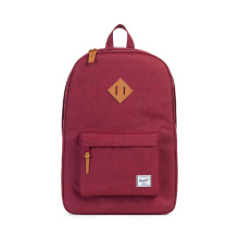 HERSCHEL Heritage Backpack 10007-01158-OS (21.5L) - Wine X