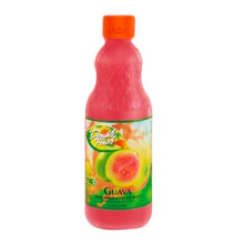 DOUBLE FRESH Guava 650ml