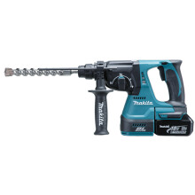 Makita Cordless Combination Hammer DHR242RME