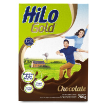 HILO Gold Chocolate 750g