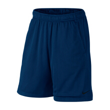NIKE As M Nk Short 9In Monster Mesh - Binary Blue/Black/Black