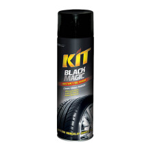 KIT Black Magic [500ml] - Pembersih Ban