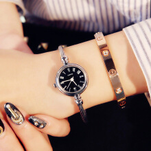 LSVTR Import original fashion ladies watch CHIC wind decorative watch bracelet open wild waterproof watch
