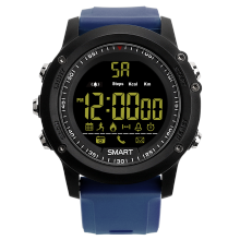 PEKY EX17 Smart Watch IP67 Waterproof  Support Call and SMS alert Pedometer Sports Smartwatch
