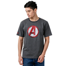 MARVEL Avengers Infinity War T-Shirt Style #19 - Charcoal grey