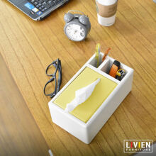 Kotak Tissue / Tissue Box Convenience - LIVIEN FURNITURE