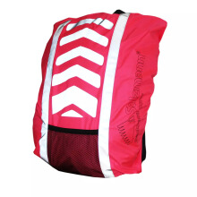 Salzmann Backpack Cover Pink 40003 - Pink