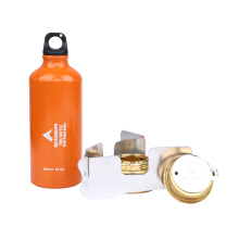 Eiger Alcohol Stove - Orange Orange