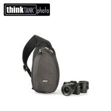 thinkTANK TurnStyle 5 V2.0 (Charcoal)