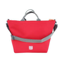 Greentom Shopping Bags - Red