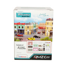 RMZ City Diorama Pharmacy Skala 1:64 - 5889169