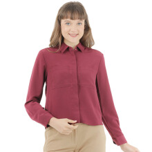 THE EXECUTIVE Ladies 5-Blwkey217I093 - Wine
