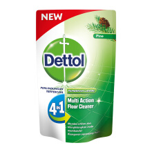 DETTOL Floor Cleaner Pine Pouch 700ml
