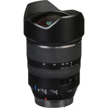 Tamron Lens SP 15-30mm F/2.8 Di VC USD For Canon w/hood