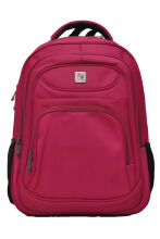 Polo Team Tas Ransel Laptop with Rain Cover 7506