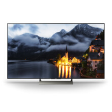 SONY LED Smart Android TV 4K 65 Inch - KD-65X9000E