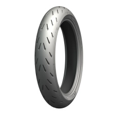 Michelin Pilot Power RS ukuran 120/60-17 Ban Motor Tubeless (Free Pentil Tubeless)