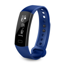PEKY C07 smart band bluetooth 4.0 sport wrist band watches intelligent blood pressure pulse intelligent Wristband