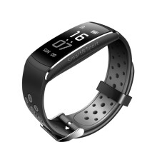 BESSKY Bluetooth Smart Watch Sport Phone Mate Touch Screen for IOS Android For IPhone_