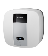 [free ongkir]Modena ES-30DR Casella Water Heater Electric Digital Display With Remote - 30 Liter