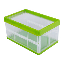 VICTORYHOME Folding Container 300mm x 200mm x 155mm - Green