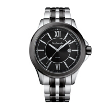 Moment Watch Guy Laroche G30203  Jam Tangan Pria - Stainless Steel Grey