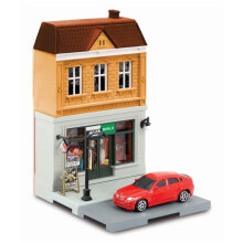 RMZ City Diorama Sport Shop Skala 1:64 - 5889151