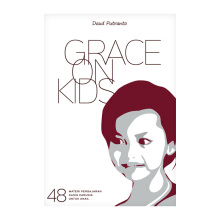 Grace On Kids by Daud Putranto - Religion Book 9786024190125