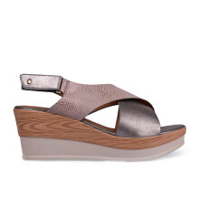 STYLEHAUS Sandals BZZ1649-H7 - Grey
