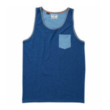 BILLABONG Zenith Tank - Deep Blue