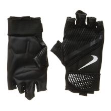 NIKE Mens Destroyer Training Gloves  - Black/Anthracite/White