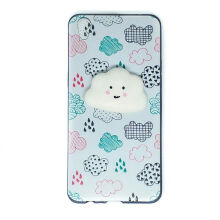 Softcase Squishy Oppo F1 Plus