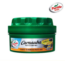 Turtle Wax Carnauba Cleaner Wax Paste T-5A isi 397 gram