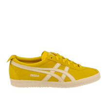 ONITSUKA Mexico Delegation Pair - Sulphur/Off White [D639L-7402] [39]