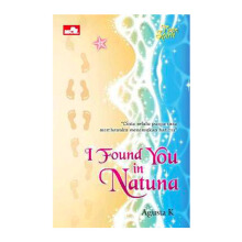 Teen Spirit I Found You In Natuna - 203991833