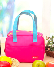 [free ongkir]Coolerbag Korean Polos - Magenta Magenta Others