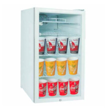 GEA EXPO-90 Showcase Display Cooler [90L] - Putih