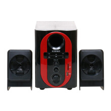 ICHIKO Multimedia Bluetooth Speaker - LS50