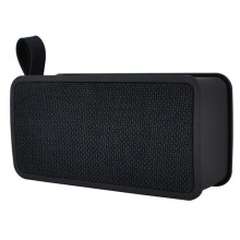 Vinmori Stereo Bluetooth Speaker Portable Bass Wireless Speakers HiFi Handsfree With Microphone Support TF FM USB AUX