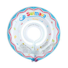 Swimava SWM115 Petit G1 Starter Ring - White