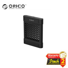 ORICO PHS-25 2.5 inch Silicone Protective Box for Hard Drive - Black