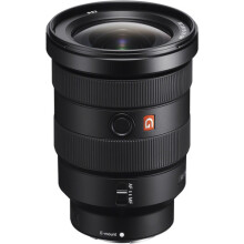 Sony FE 16-35mm f/2.8 GM Lens Black