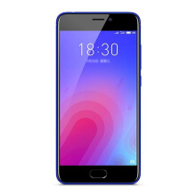 MEIZU M6 [2/16 GB] - Blue