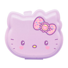 TECHNOPLAST Hello Kitty Fancy Revolution Sealware - Ungu