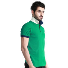 Fredperry Men- UnderCollar Light Green