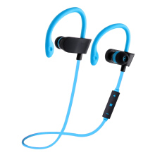T-max Waterproof Wireless Bluetooth Sports Headset Stereo Earphone Earbuds Headphone For iphone Samsung